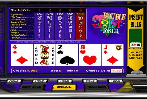 jocker-poker