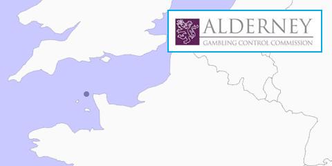 Alderney Gambling License
