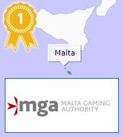 Malta Casino Licenses