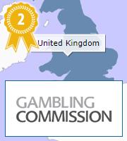 UK Casino Licenses