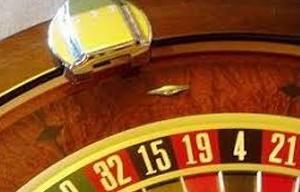 Roulette Wheel sensor