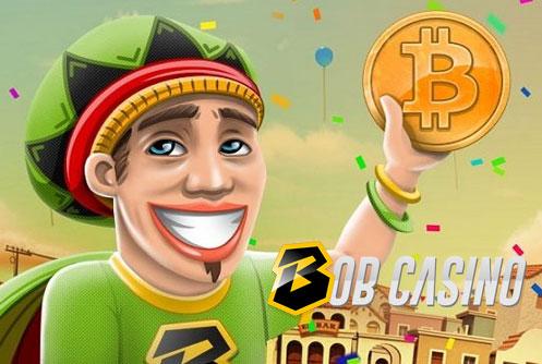 Bob Casino 150 500 Bonus Full Review By Casino Mamma