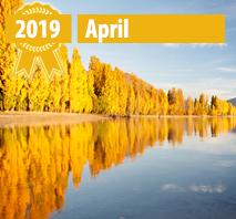 New Online Casinos April 2019