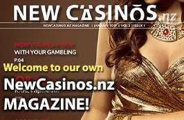 CasinoMamma.com Magazine