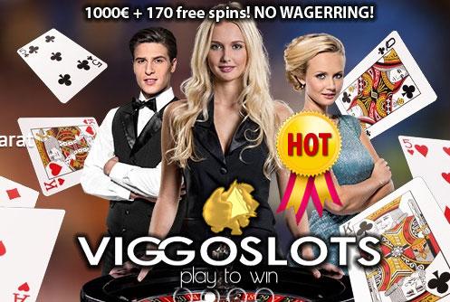 Viggoslots Casino Viggoslots Full Review By Casino Mamma