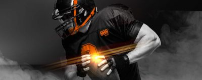 Kick Off the Football Season by Placing Some Bets at 888 Casino