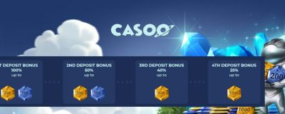 Play Deal or No Deal with a Live Dealer in Casoo Casino