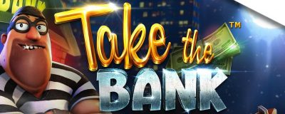 Betsoft Gaming Expanded Its Portfolio With Take The Bank Slot