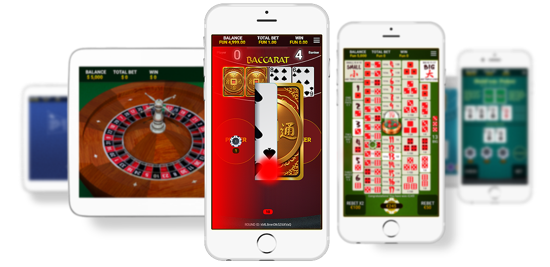 Mobile Casinos - What is the best mobile online casinos ?